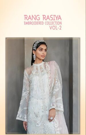 Rang-Rasiya-Embroidered-Vol-2-By-Shree-Fab-Designer-Embroidery-Net-Salwar-Suits-2