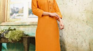 Snapstyle-Khwab-Vol-2-Straight-Classy-Look-Kurti-With-Embroidery-Pants-Set-6